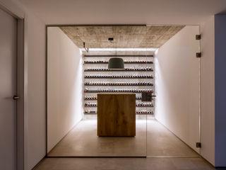 ÁBATON Arquitectura Wine cellar