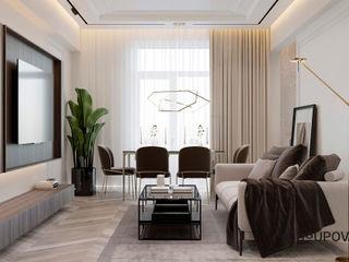 YOUSUPOVA Salas de estilo clásico