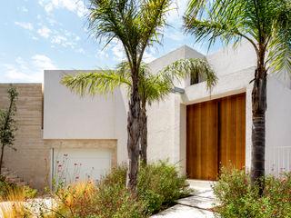 ÁBATON Arquitectura Multi-Family house