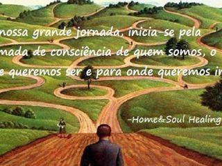Home&SoulHealing