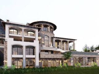 G & K Evi - Antalya VERO CONCEPT MİMARLIK Villa