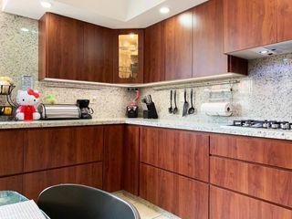 La Central Cocinas Integrales S.A de C.V 廚房儲櫃