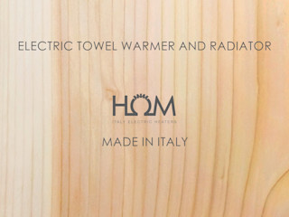 HOM WARM Commercial Spaces