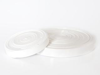 Dutch Duo Design Living roomAccessories & decoration Pottery White