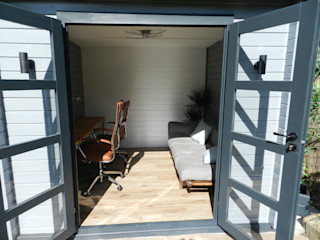 ONLYWOOD Garden Shed Wood
