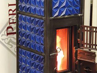 Perler Ofen GmbH Вітальня