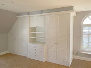 Marcotte Style Classic style bedroom