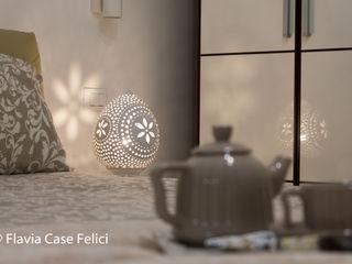 Flavia Case Felici 臥室