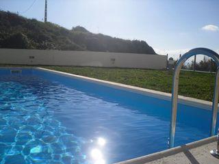 Marvic Projectos e Contrução Civil 泳池