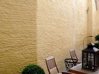 Pure & Original 花園配件與裝飾品 Yellow