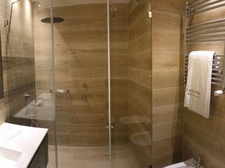 Hotel Catalonia Porto Padimat Design+Technic Hotéis modernos Cerâmica Bege
