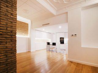 acertus Salones modernos Blanco