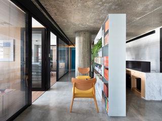 RAWI Arquitetura + Design Офісні будівлі
