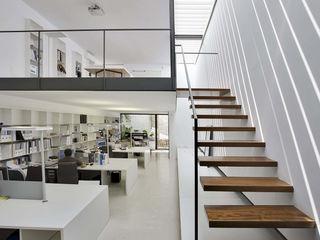 acertus Estudios y despachos modernos Blanco