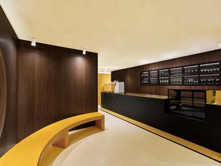 원더러스트 酒吧&夜店 Yellow