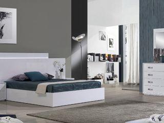 Intense mobiliário e interiores