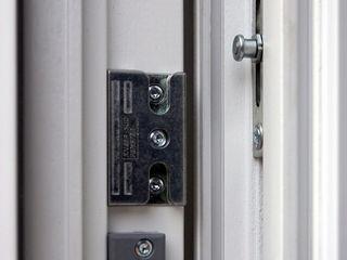 Fenster und Haustüren mit Rundum-Einbruchschutz: Schwer zu knacken Kneer GmbH, Fenster und Türen Fenster & TürFenster