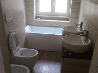 Edil Domus Impianti Ванна кімната