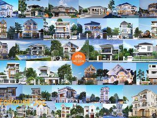 200 mẫu nhà biệt thự mini đẹp thiết kế xu hướng mới nhất 2021 NEOHouse