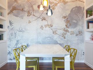 zero6studio - Studio Associato di Architettura Dining roomAccessories & decoration