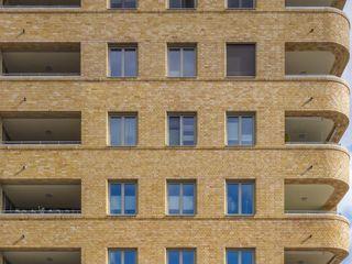 Tilt-Shift-Objektiv im Einsatz - Kriterien guter Architekturfotografie Immobilienfotografie & Architekturfotografie André Henschke Moderne Häuser