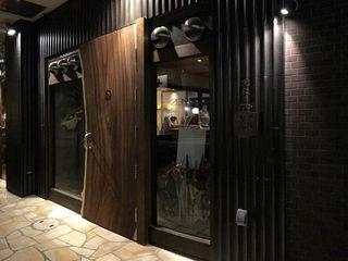株式会社 虔山 Commercial Spaces