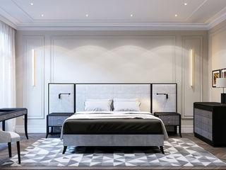 ITALIANELEMENTS BedroomBeds & headboards