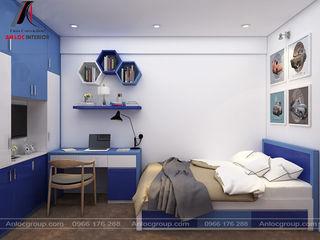 Nội Thất An Lộc Boys Bedroom