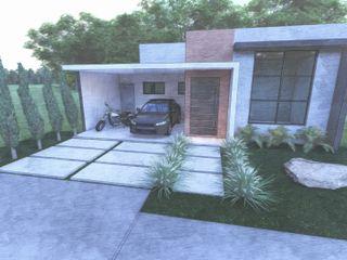 AP Arquitetura Ecoeficiente Eengezinswoning