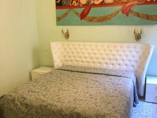 Ristrutturazione a Venezia di appartamento privato Anita Cerpelloni Paper Project Venice Camera da letto piccola Legno
