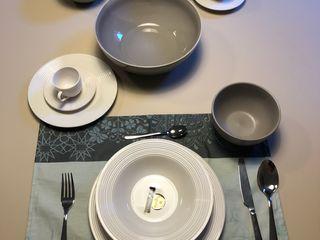 Ristrutturazione a Venezia di appartamento privato Anita Cerpelloni Paper Project Venice Cucina attrezzata Legno
