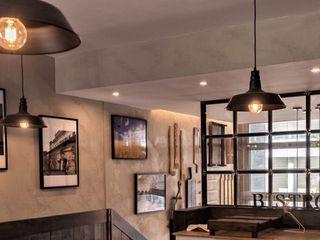 Arch+ Studio مطاعم
