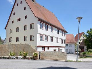Karl Moll GmbH Fenêtres en bois Bois Blanc