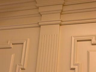 Falegnameria su misura WoonkamerAccessoires & decoratie Hout Beige