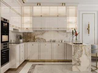 Rubleva Design Кухонні прилади