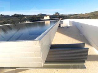 XUSOL Energía Solar Rumah pedesaan
