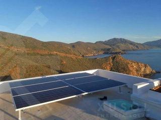 XUSOL Energía Solar Atap landai
