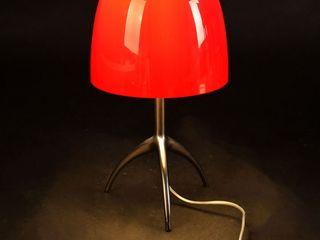 Skapetze Lichtmacher Small bedroom Red