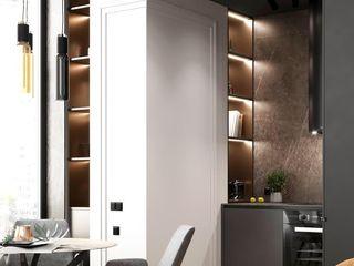Rubleva Design Вбудовані кухні
