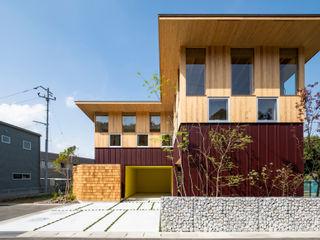 キリコ設計事務所 Maisons originales