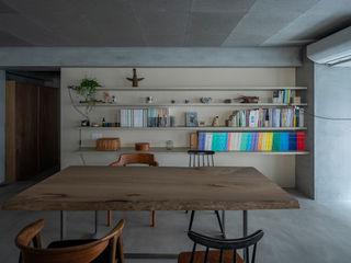 一級建築士事務所 こより Living room