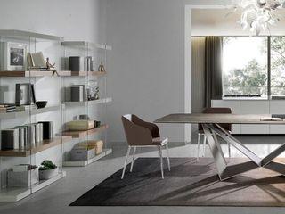 Intense mobiliário e interiores StudioAccessori & Decorazioni