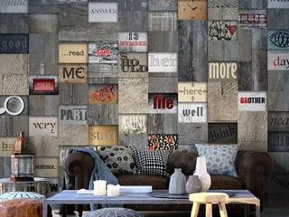 Intense mobiliário e interiores Pareti & PavimentiCarta da parati