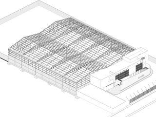 FLORES ROJAS Arquitectura