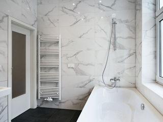 Komplettsanierung einer Altbauwohnung in Berlin Charlottenburg Holzeco GmbH   Haus- & Wohnungssanierung   Komplettsanierung von A - Z