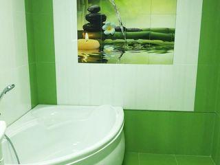Pavlin Art 牆壁與地板牆壁裝飾 磁磚 Green