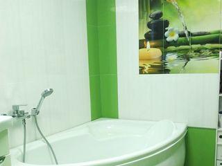Pavlin Art 牆壁與地板磁磚 陶器 Green