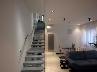 studionove architettura Stairs