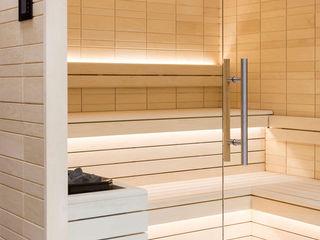 Welches Holz eignet sich für eine Sauna? SPA Deluxe GmbH - Whirlpools in Senden Sauna