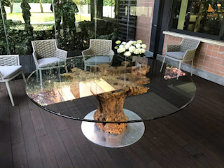 Radice In Movimento Dining roomTables Wood Brown